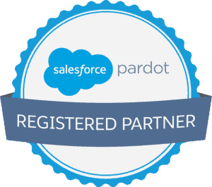 Salesforce Pardot Registered Partner