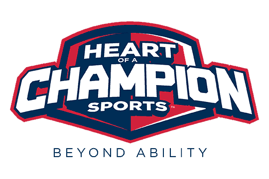 Volunteering for Hear of Champion