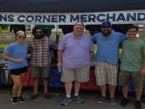 AVS Nashville Team B Corp