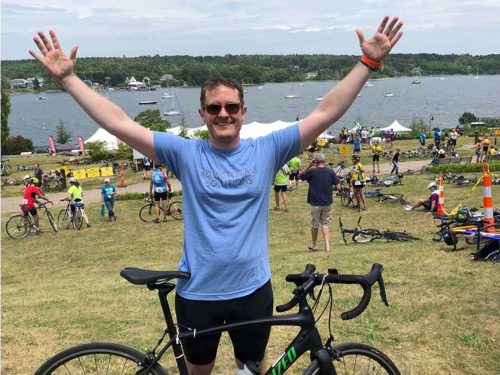 Todd Bike Charity