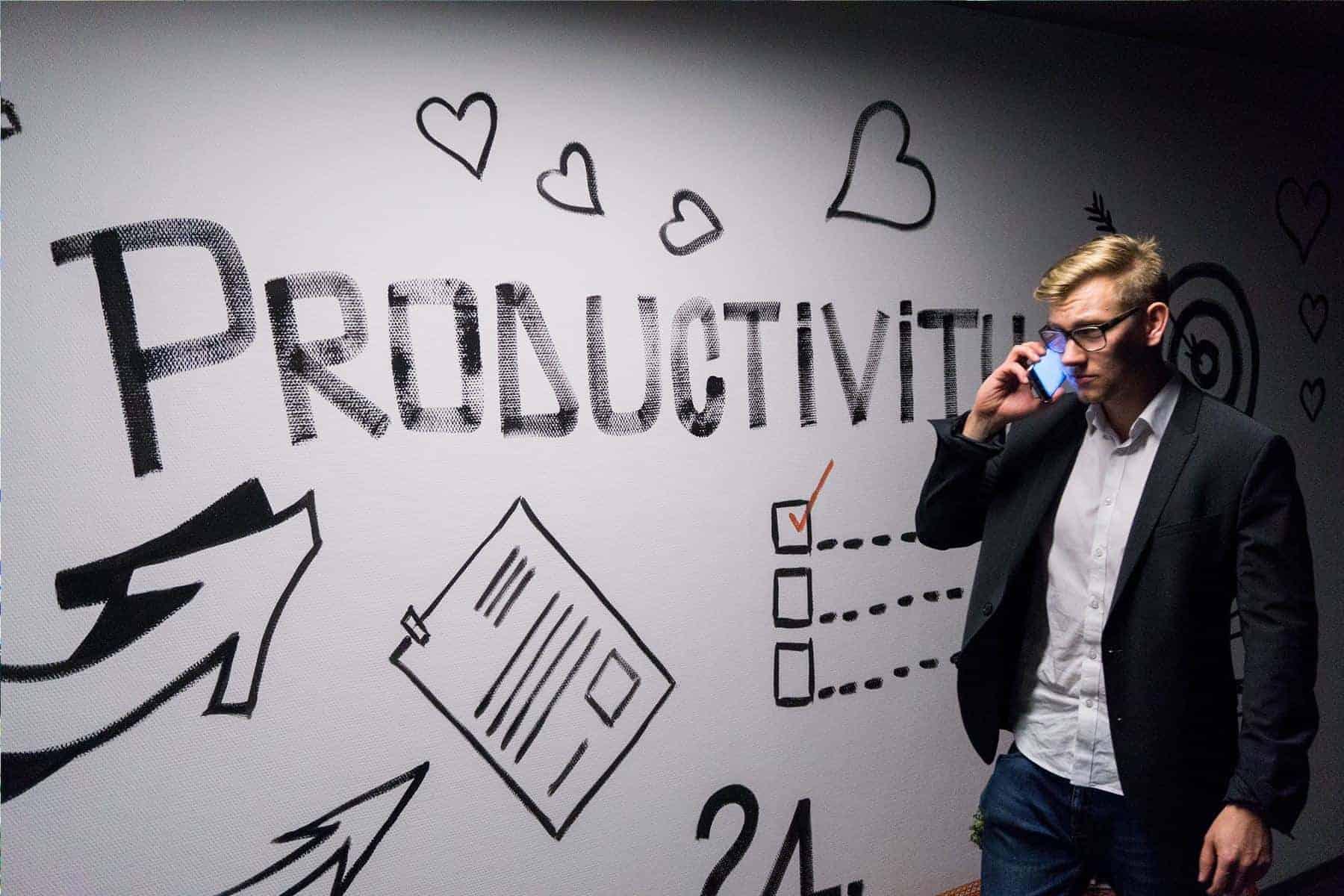 Salesforce Integration Propels Productivity