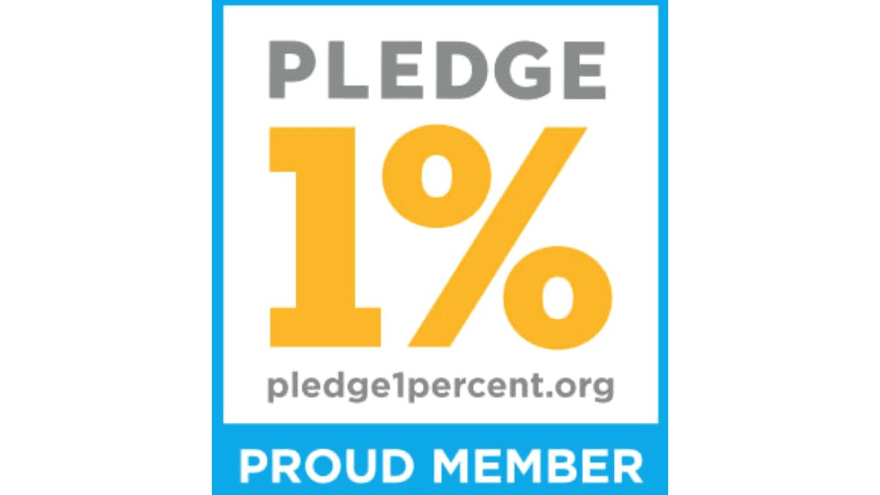 Ad Victoriam Joins Pledge 1%