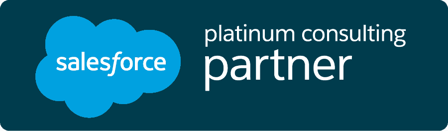 Salesforce Platinum Logo