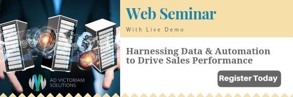 Harnessing Data Web Seminar