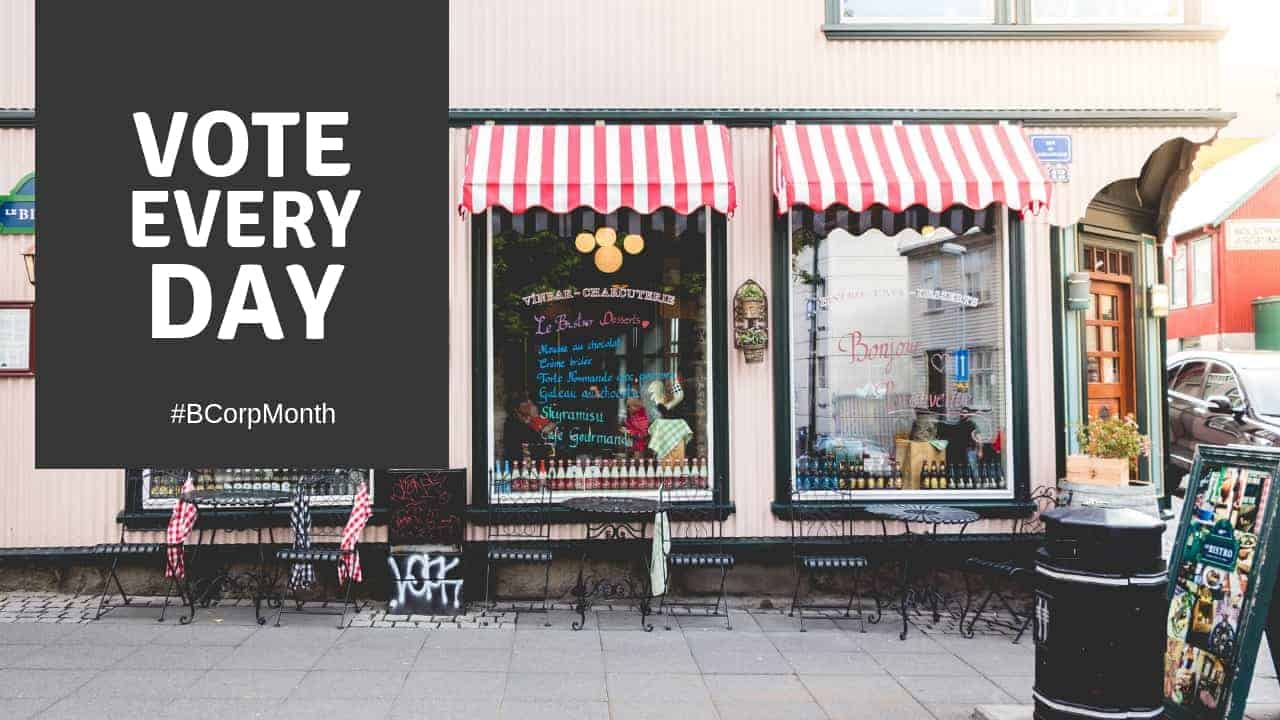 Vote Every Day BCorp_Image