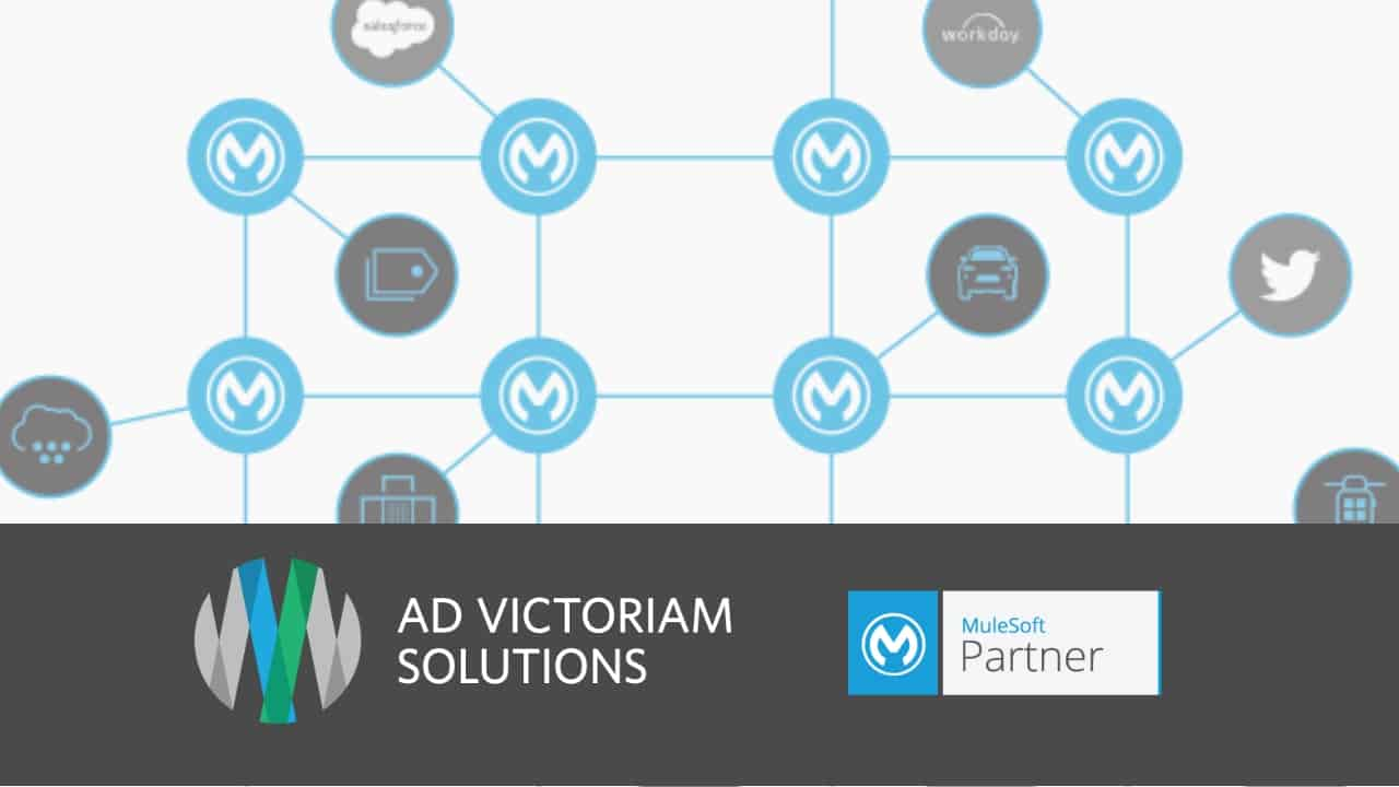 MuleSoft Partner Ad Victoriam Solutions