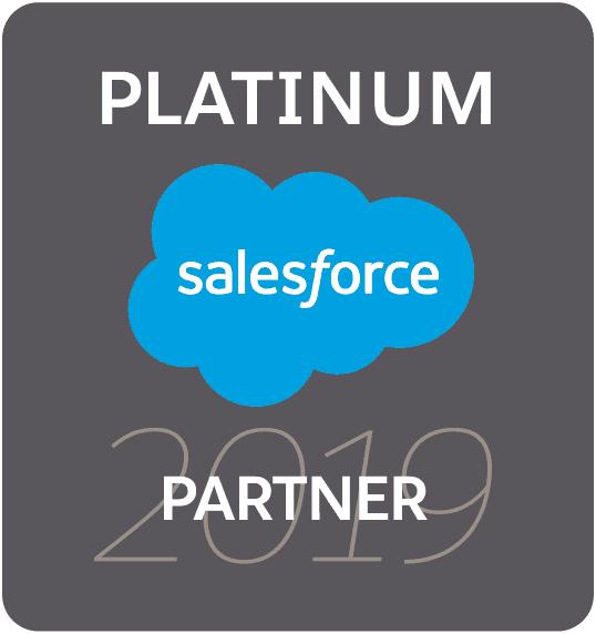 Salesforce Platinum Partner Finder