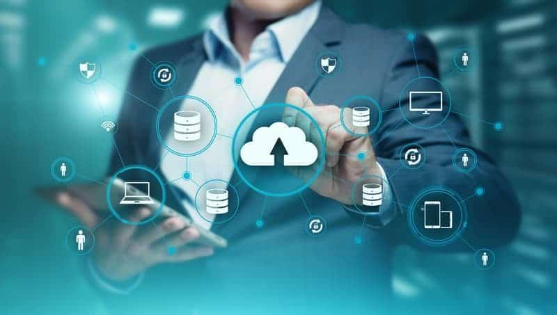 Cloud System Connectivity Ad Victoriam Salesforce Implementation