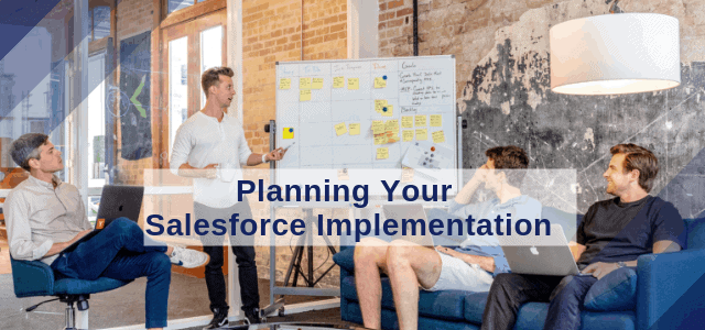 Salesforce Implementation Ad Victoriam