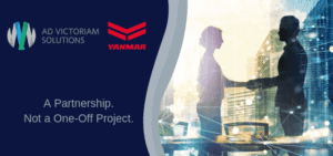 YANMAR Ad Victoriam Partnership Salesforce Implementation