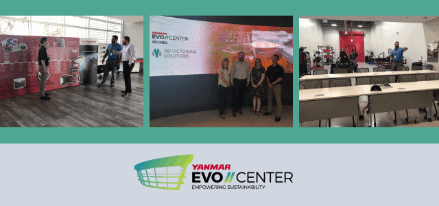 Yanmar Empowers Sustainable Future