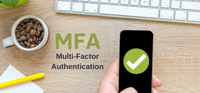 MultiFactor Authentication Salesforce