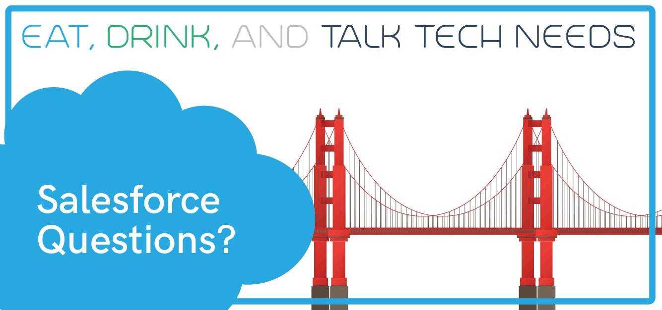 Schedule Your One-On-One Dreamforce 2019 Meeting with Ad Victoriam