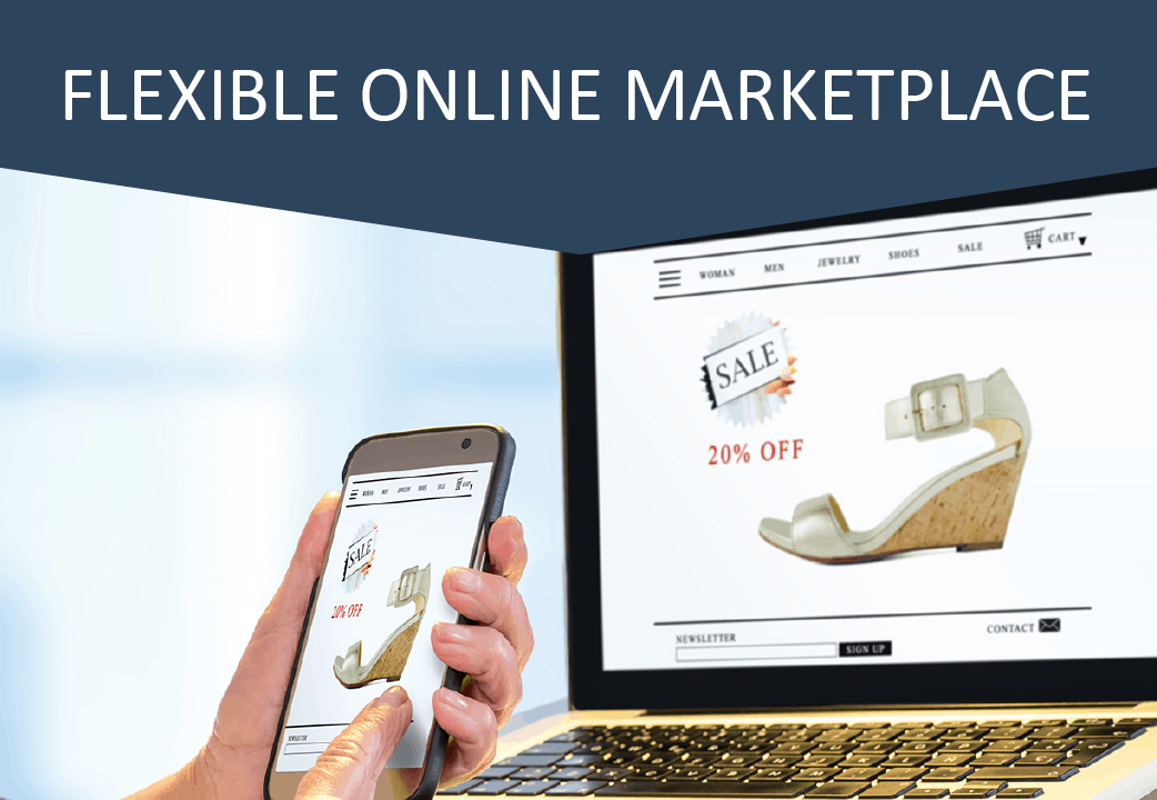 Flexible Online Marketplace