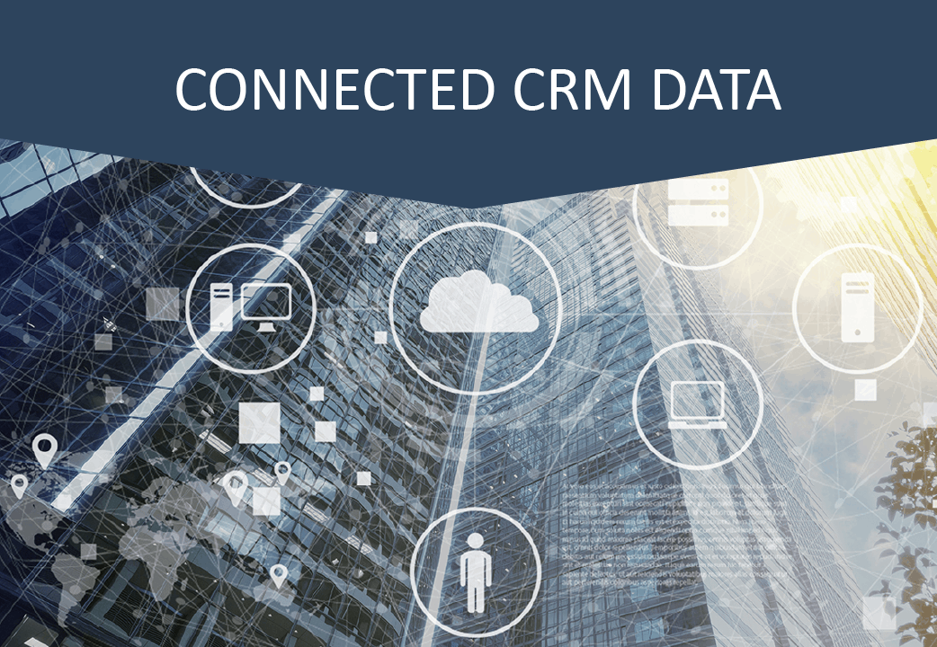 Commected CRM Data