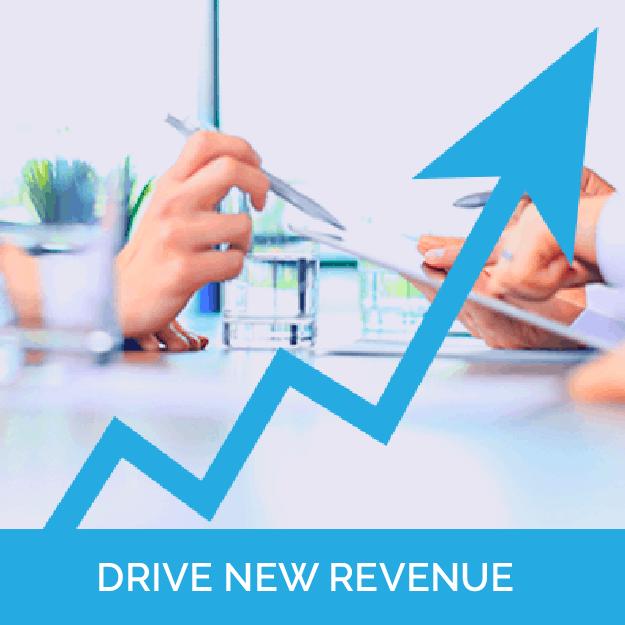 B2B Accelerator Drive New Revenue
