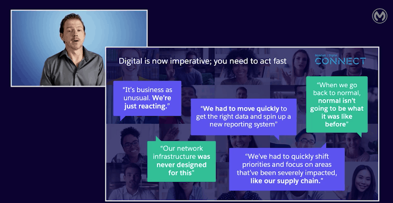 MuleSoft Founder Ross Mason - Digital is Now Imperative; You Need to Act fast