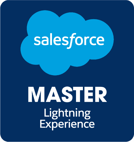 Salesforce Lightning Masters