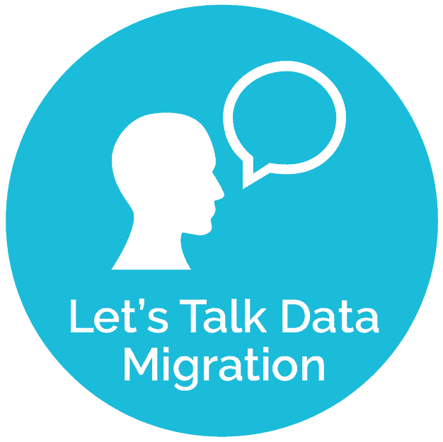 Data Migration Let's Talk
