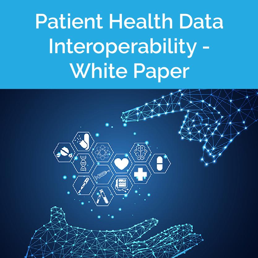 Health Data White Paper