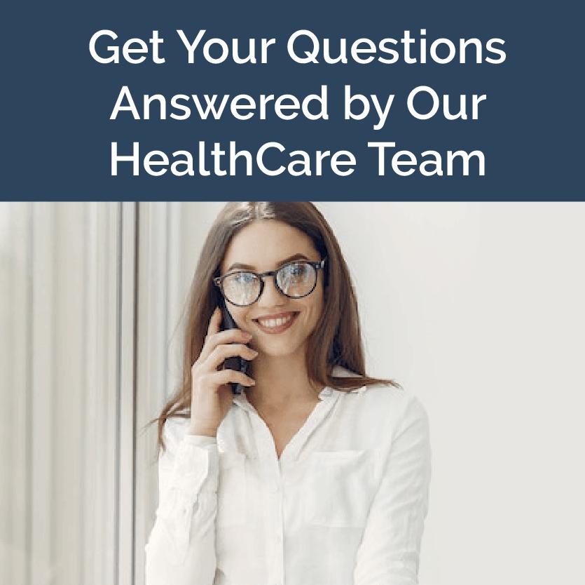 Talk with a HealthCare Professional Regarding Interoperability
