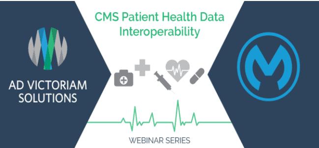 CMS Patient Health Data Interoperability Webinar Series