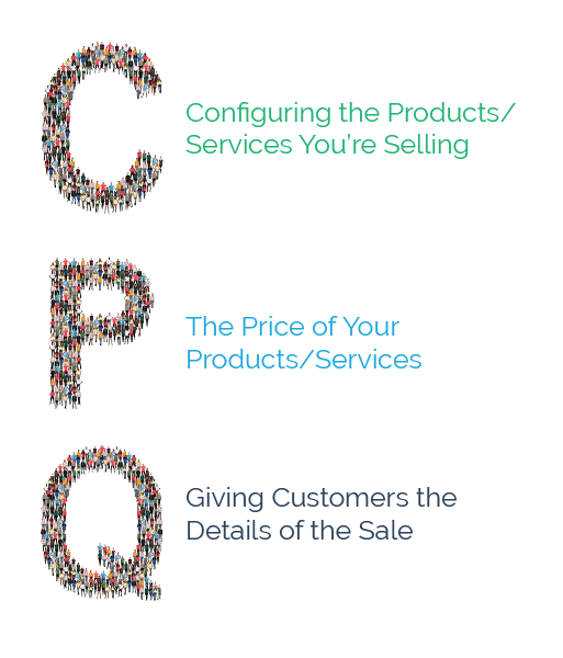 Salesforce Sales Cloud CPQ