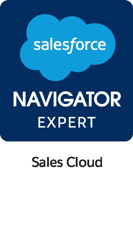 Salesforce Navigator Expert