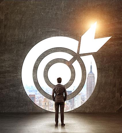 Empowering Data Targets