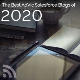 Top Salesforce Blogs