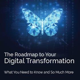 Digital Transformation Information Booklet