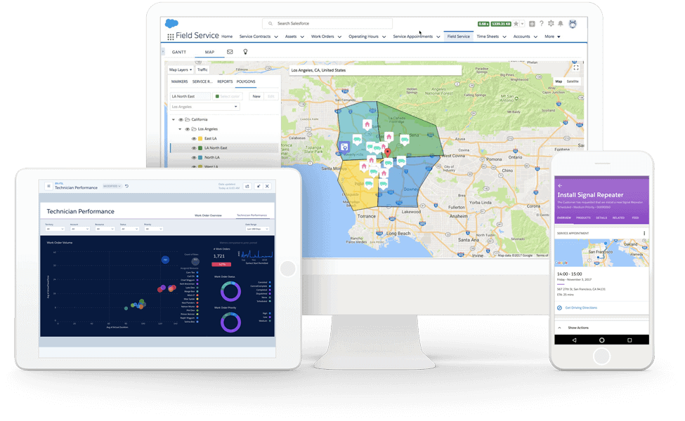 Get Smarter Travel Time Estimates with Point-to-Point Predictive Routing