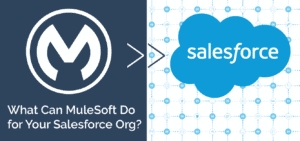 What Can MuleSoft do for Your Salesforce Org?