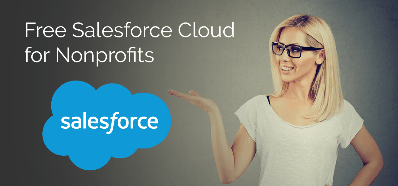 Free Salesforce Cloud for Nonprofits Blog