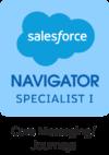 Salesforce Navigator Specialist
