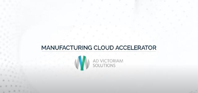 Salesforce Manufacturing Cloud Accelerator