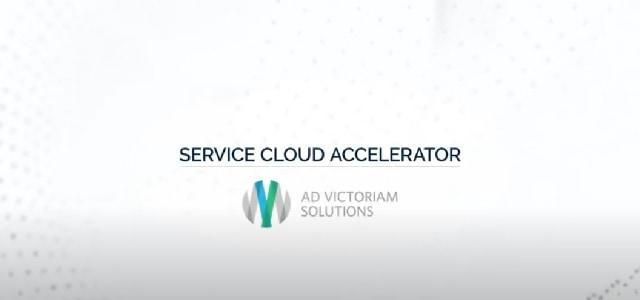 Salesforce Service Cloud Accelerator